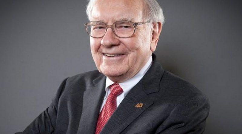 Channeling Buffett
