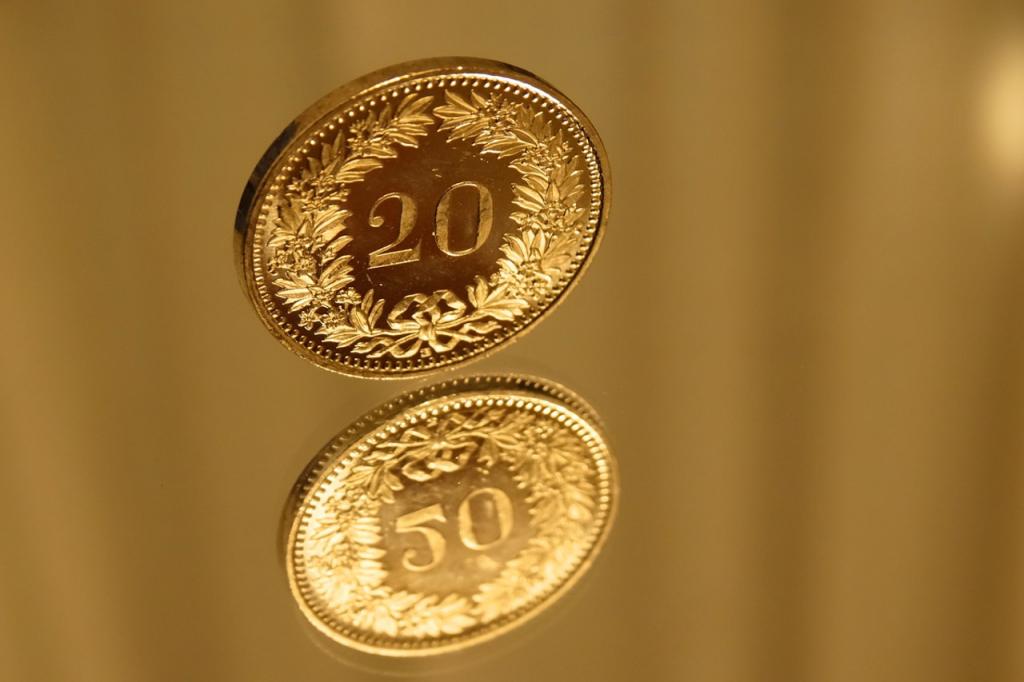 value coin