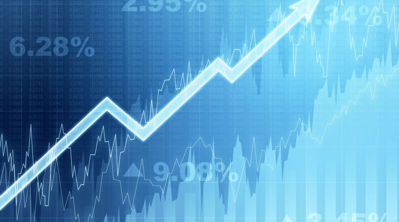 rising-stock-price